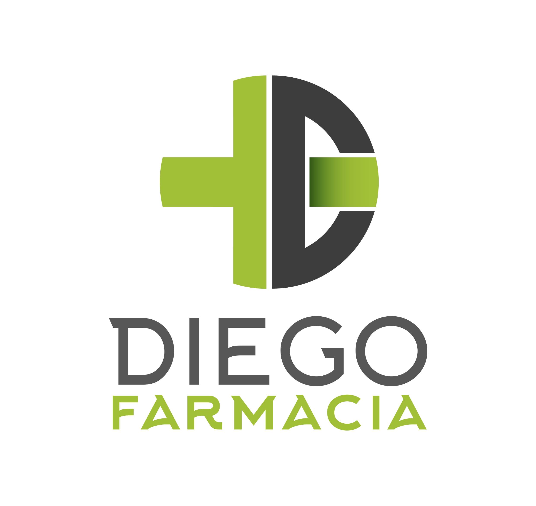 Logo Farmacia Diego
